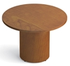 "Picture of Offices to Go VF42R Wood 42"" Round Table"