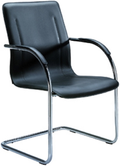 Picture of Boss B9530-2 Vinyl Side Office Chair