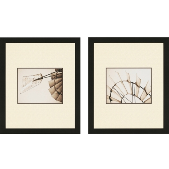 Picture of Paragon 1514 Windmill Studies 2 Pack