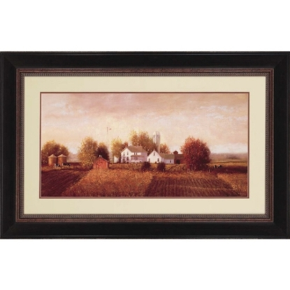 Picture of Paragon 1858 Autumn Harvest