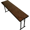 "Picture of PS Furniture REVMCXXYYY-DSZZ  72"" Lightwieght Training Table"