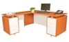 Picture of Regency ONLSDP7130 L Shaped Desk