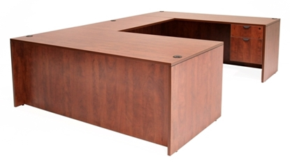 Picture of Regency LUD7135 U Shaped Desk