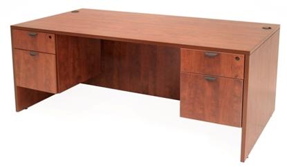 Picture of Regency LDP6630 Office Desk