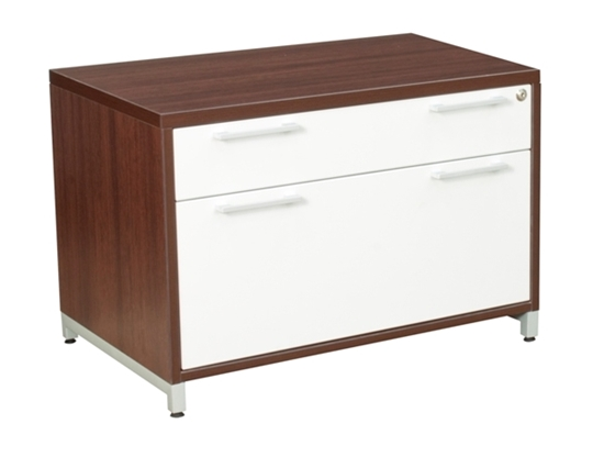 Picture of Regency ONBFLF3020 Low Box Lateral File