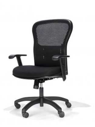 Picture of RFM Seating 161Q Mesh Task Chair