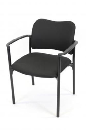 Picture of RFM Seating 9961A Guest Chair