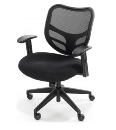 Picture of RFM Seating 160 Mesh Task Chair