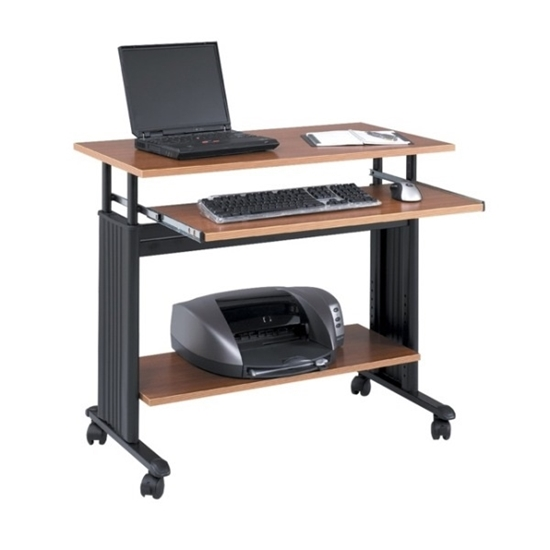 Picture of Safco 1926 Sit Stand Desk