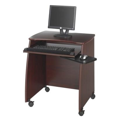 Picture of Safco 1953MH Mobile Computer Desk