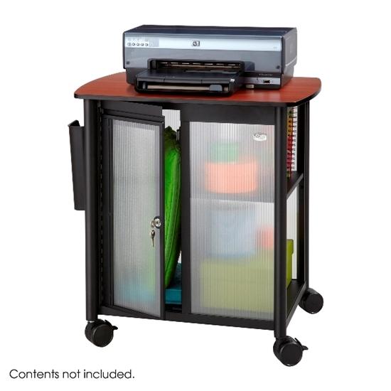 Picture of Safco 5377 Mobile Storage Center