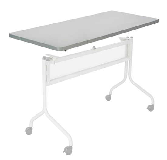 "Picture of Safco 2065-2030 48"" Training Room Table"