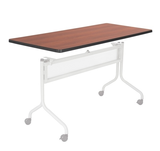 "Picture of Safco 2066-2031 60""W Training Table"