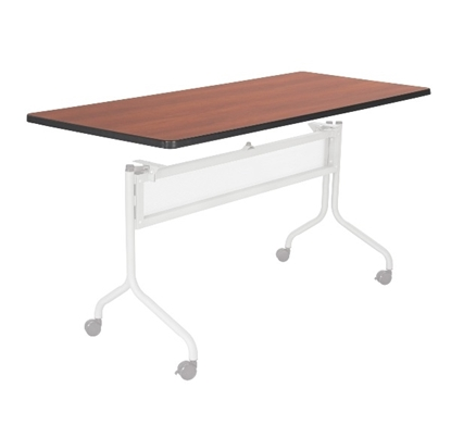 "Picture of Safco 2067-2031 72"" Mobile Training Table"