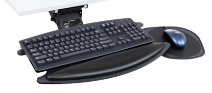 Picture of Stratis STKSO840BK Keyboard Tray
