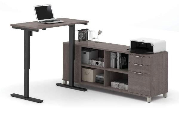 Sit And Stand Desks Cheapest Office