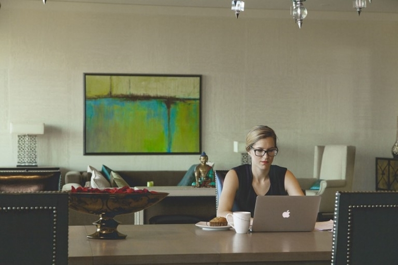 Working from Home: Pros and Cons
