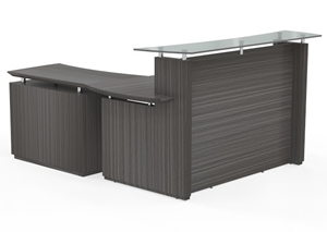 Picture for category Office Reception Desks