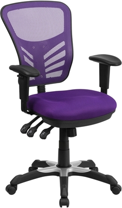 Picture of Flash Furniture HL-0001 Mesh Office Chair