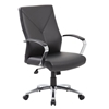 Picture of Boss B10101 Executive Chair