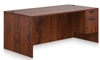 """Picture of Offices to Go SL7136DS 71""""W Office Desk"""