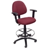 Picture of Boss B1616 Office Stool