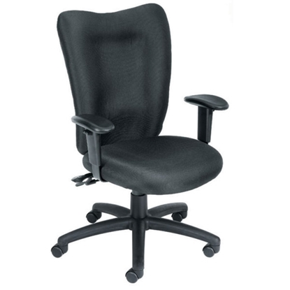 Picture of Boss B2007 Desk Chair
