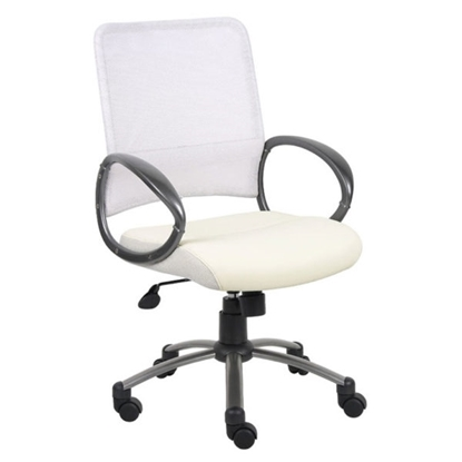Picture of Boss B6406 Mesh Chair