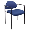 Picture of Boss B9501 Stacking Guest Office Chair