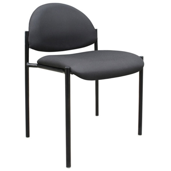Picture of Boss B9505 Stacking Office Chair