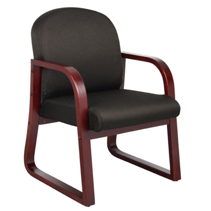 Picture of Boss B9570 Guest Office Chair