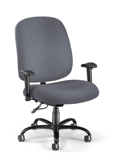 Picture of OFM 700-AA6 Big & Tall Task Chair with Arms