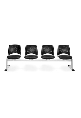 Picture of OFM 324-VAM 4 Seat Bench