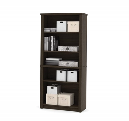 Picture of Bestar 60700 Bookcase