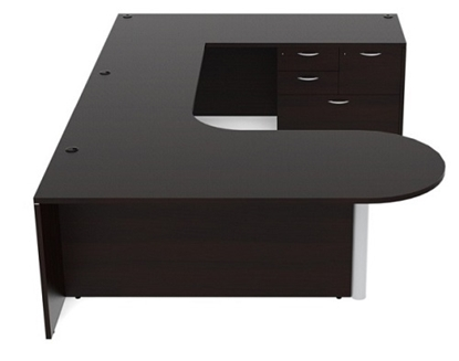 Picture of Cherryman AM-366 U Shaped Office Desk