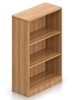 Picture of Offices to Go SL48BC Two Shelf Bookcase