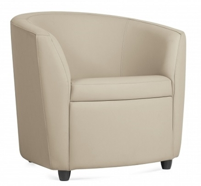 Picture of Global 3371 Modern Office Lounge Chair