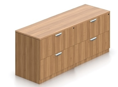 Picture of SL7122TOP-SL3622LF Lateral File Credenza