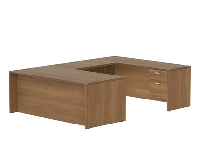 Picture of Cherryman AM-FW1 U-Shaped Desk