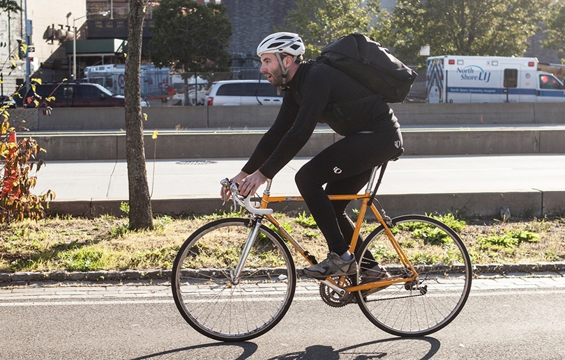 Bicycle Commuting 101