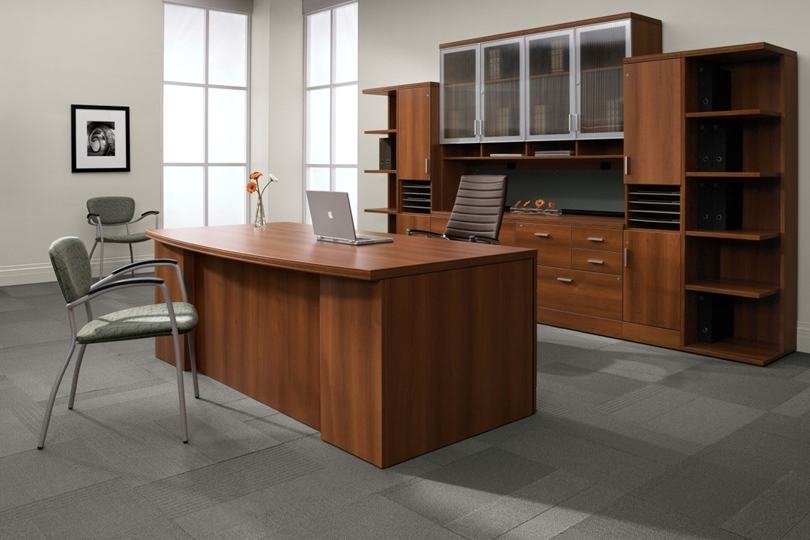 The Importance of a Private Office