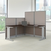Picture of OIH L Shaped Workstation