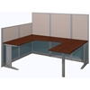 Picture of OIH U Shaped Workstation