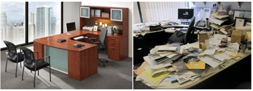 Benefits of an Organized Office