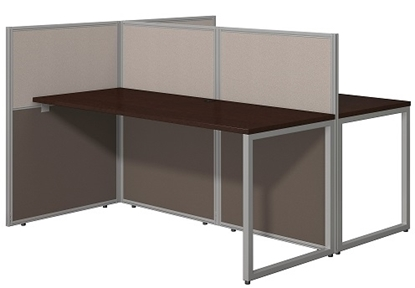 Picture of EOD460MR-03K - Two Person Straight Desk Open Office
