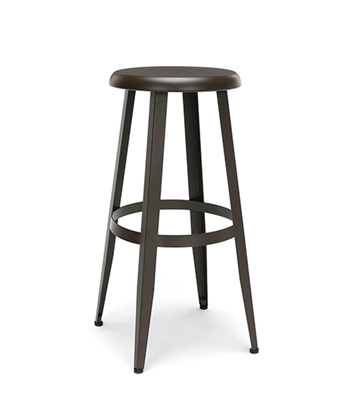 "Picture of OFM 33930M Edge 30"" Steel Stool"