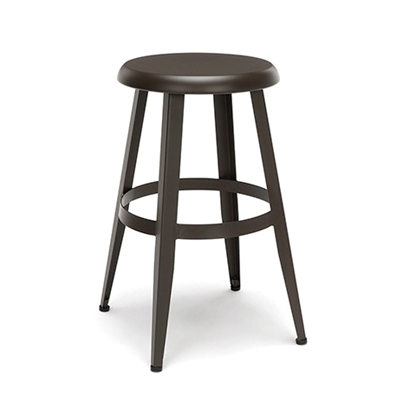"Picture of OFM 33924M Edge 24"" Steel Stool"