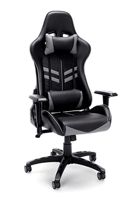 Picture of ESS-6065 Racing Style Gaming Chair