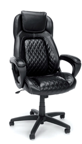 Picture of ESS-6060 Racing Style Executive Chair