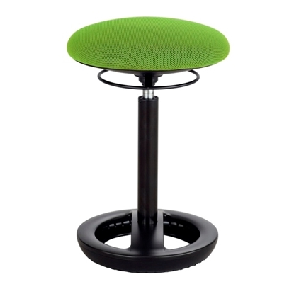 Picture of 3000 Twixt Desk Height Active Stool